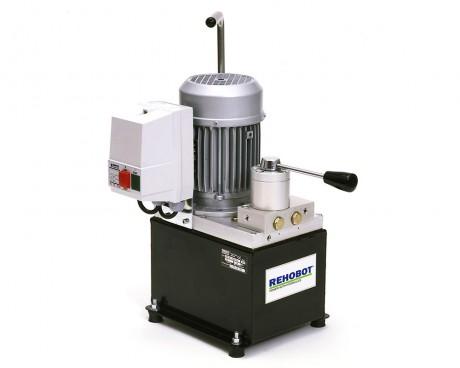 REHOBOT Pompy hydrauliczne - PME80-2500