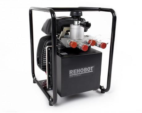 REHOBOT Narzędzia ratownicze - PMP1221