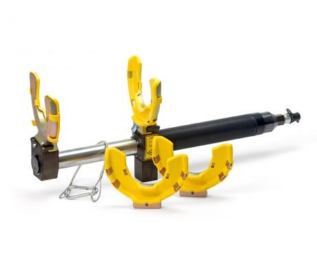 REHOBOT Narzędzia - Hydrauliczny ściągacz do sprężyn
